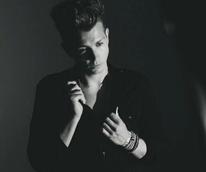 the vamps, james mcvey, and Hot image