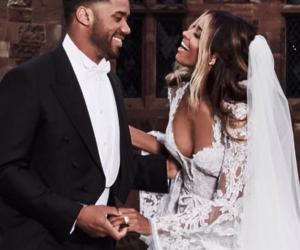 beautiful, wedding, and ciara image