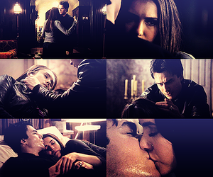 damon and elena image