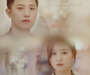 dots, jin goo, and kim ji won image