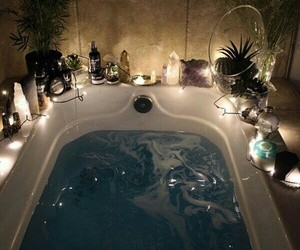 atmosphere, bath, and tumblr image