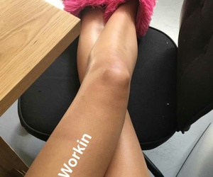 c, legs, and pink image