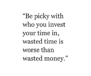 friendships, fake friends, and wasted time image