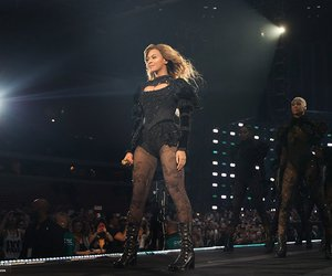 beyoncé, formation world tour, and amsterdam image