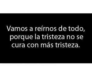 chicas, quotes, and tristeza image