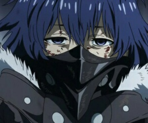 tokyo ghoul and ayato image