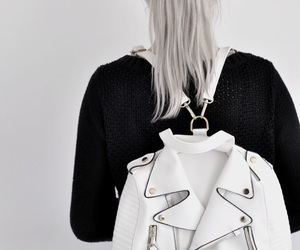 accessories, bags, and grunge image