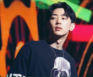 clothes, guys, and aomg image