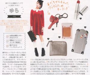 fashion, japanese, and kawaii image