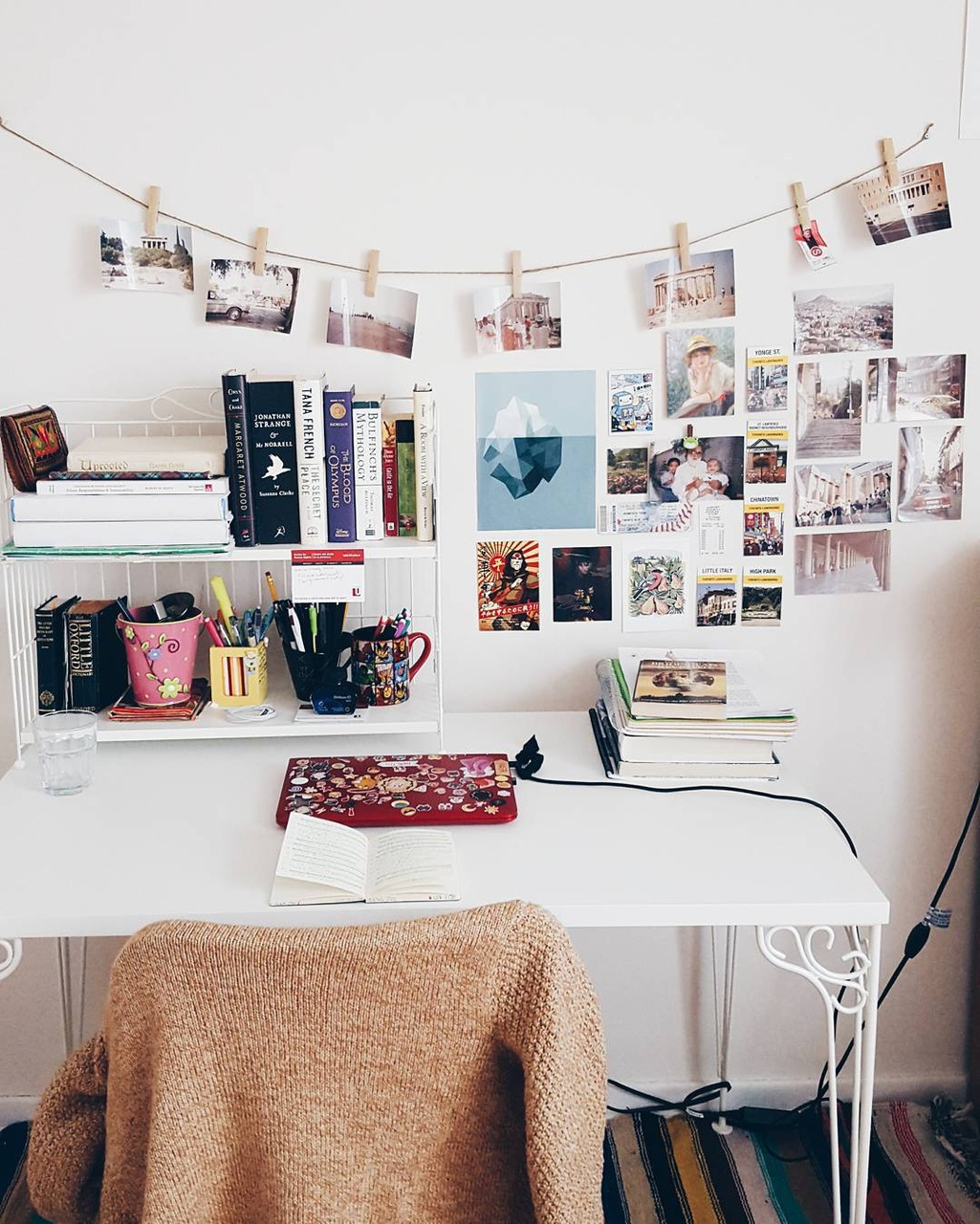 68 Images About Diy Kpop Room Decor On We Heart It See More About Room Kpop And Aesthetic