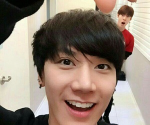 ten, doyoung, and smrookies image