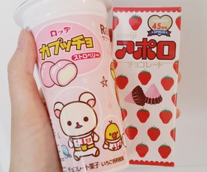 japan, food, and kawaii image