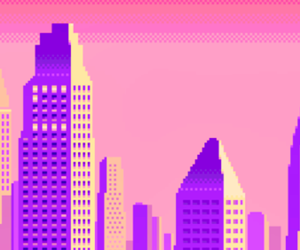 aesthetic, music, and pastel image