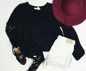 outfits, clothes, and fashion image
