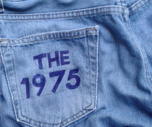 blue, the 1975, and aesthetic image