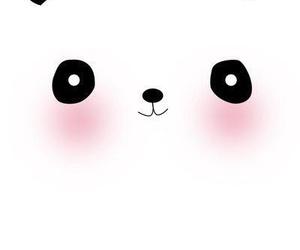 panda, wallpaper, and background image