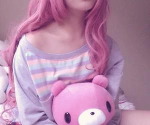 adorable, kawaii, and korean image