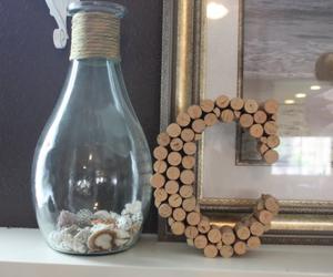 interior, wine, and corks image
