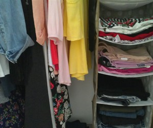 clothes, fashion, and colours image