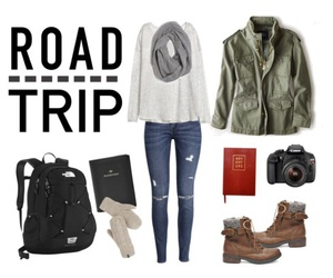 fall fashion, outfit, and Polyvore image
