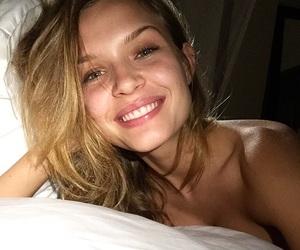 angel, beautiful, and girl image