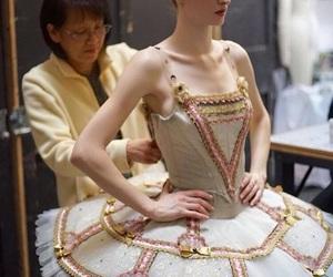 ballet, dance, and don quixote image