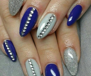 collection and nails image