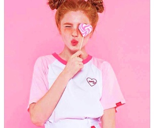 pink, cameron boyce, and boy image