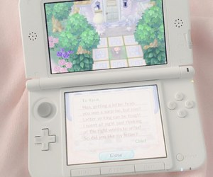 nintendo and cute image