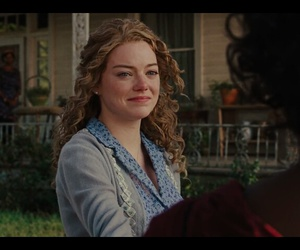 actress, amazing, and emma stone image