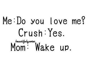love, crush, and Dream image