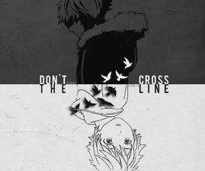 noragami, yukine, and anime image