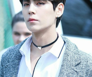 kpop, suwoong, and boys republic image