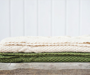 etsy, baby bedding, and green blanket image