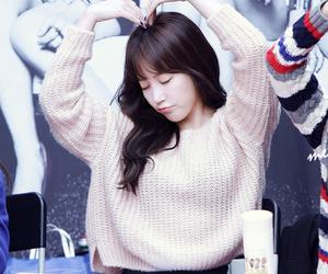 beautiful, soyeon, and cute image