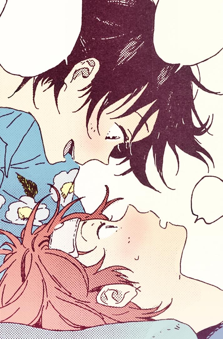 manga, yaoi, and shounen ai image