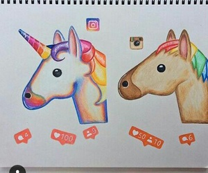 animal, draw, and instagram image
