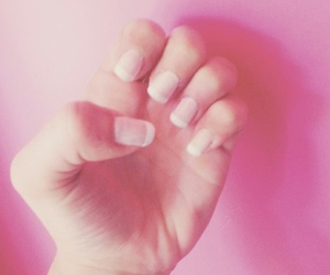 french nails image