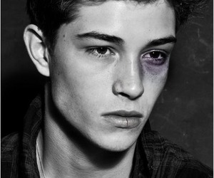 Francisco Lachowski, model, and sexy image
