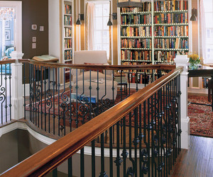 books, design, and home image