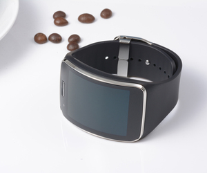 galaxy, gear, and watch image