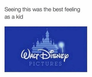 disney, 😂, and facts image