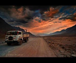 pakistan and karakoram image