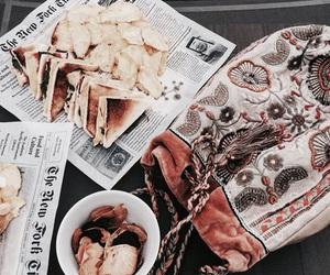 food, taste, and fashion image