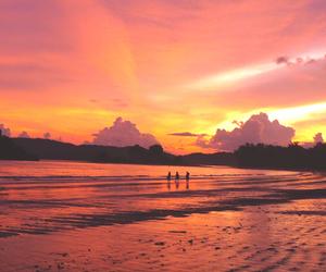 beautiful, ocean, and scenery image