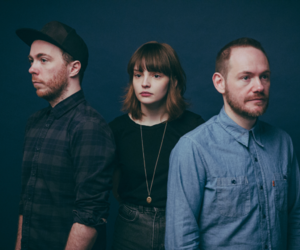 lauren mayberry, chvrches, and synthpop image