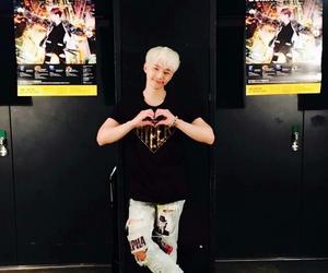 2PM, hyper, and leejunho image