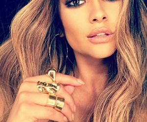 shay mitchell, pll, and beauty image