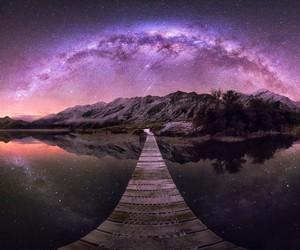 dock, Dream, and lake image