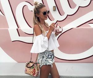 girl fashion style image
